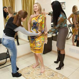 Ателье по пошиву одежды Елатьмы
