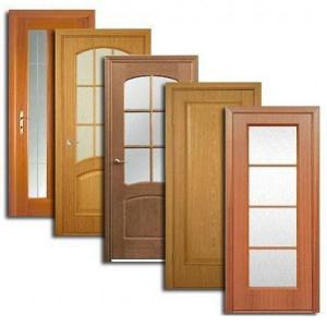 Двери, дверные блоки Елатьмы