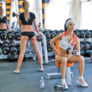 Фитнес-клубы Елатьмы