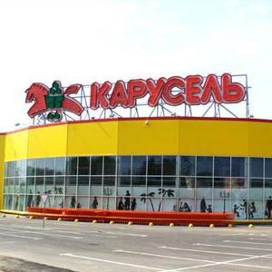 Гипермаркеты Елатьмы