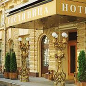 Гостиницы Елатьмы