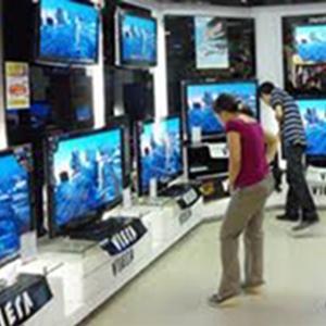 Магазины электроники Елатьмы
