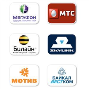 Операторы сотовой связи Елатьмы