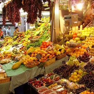 Рынки Елатьмы