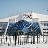 Спортивные комплексы в Елатьме
