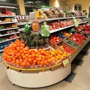 Супермаркеты Елатьмы