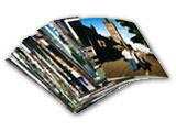 Триника - иконка «фотосалон» в Елатьме
