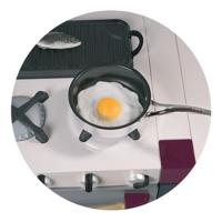 Столовая Окская - иконка «кухня» в Елатьме